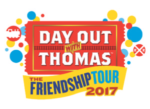 A Day Out with Thomas (giveaway)