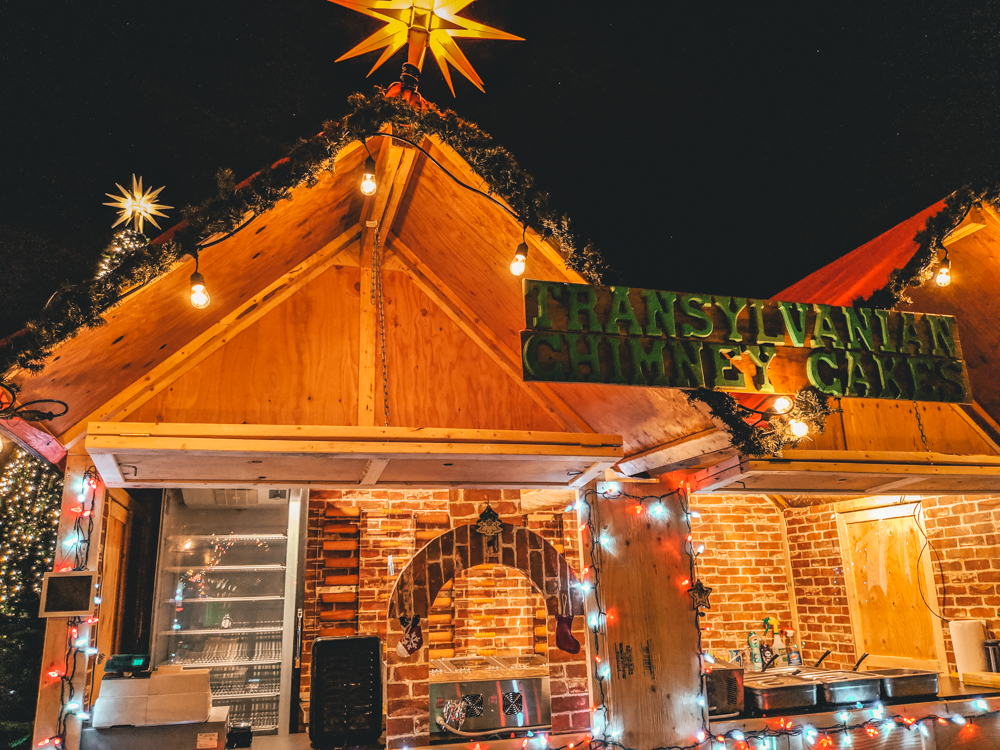 Vancouver Christmas Market 2018.15 Things To Eat Drink And Do While At The Vancouver